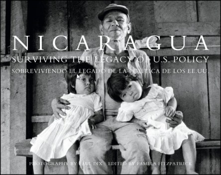 Nicaragua -- Surviving the Legacy of U.S. Policy