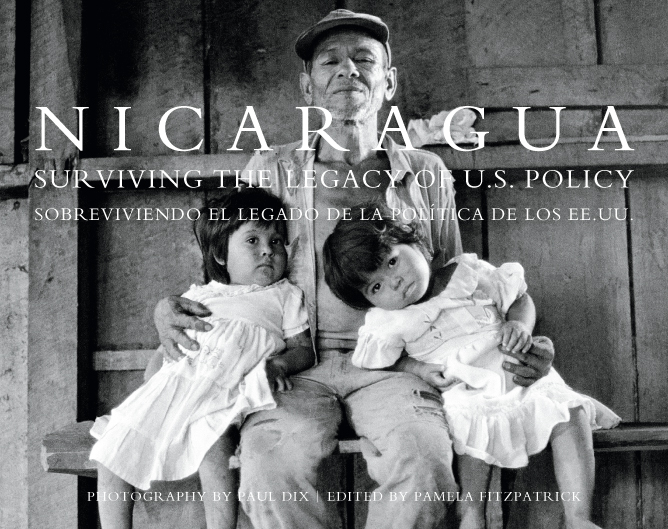 Nicaragua: Surviving the Legacy of U.S. Policy